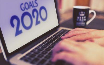 6 Bonnes résolutions professionnelles en 2020